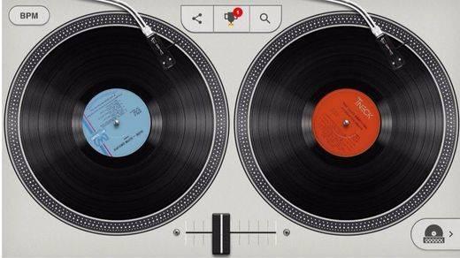Google celebra el 44 aniversario del 'hip hop' convirtiéndote en un DJ