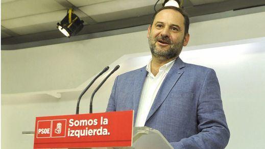 Ferraz corrige a García-Page: el pacto PSOE-Podemos no tiene por qué limitarse a Castilla-La Mancha