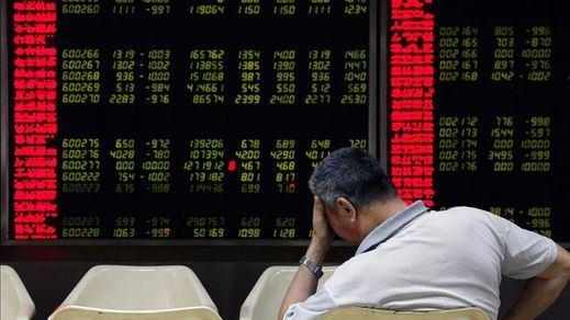 El IBEX cae a niveles de abril en medio de las tensiones geopolíticas