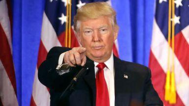 EEUU vuelve a sus peores épocas tras amenazar Trump con una