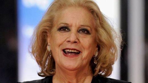 Se va otra gran actriz española: muere a los 78 años Terele Pávez