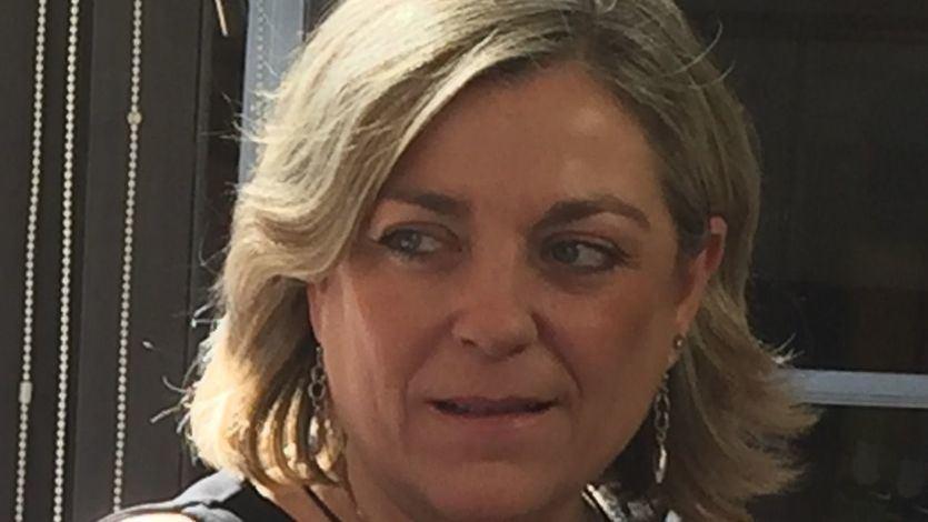 Consuelo Sánchez Naranjo: 'Quien nunca haya sido infiel que tire la primera piedra'