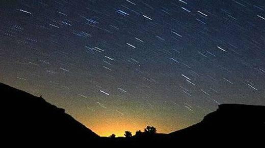 Perseidas 2018: llega de nuevo la lluvia de estrellas