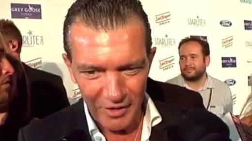 La faceta solidaria de Antonio Banderas: anfitrión de la Gala Benéfica Starlite con presencia de grandes artistas