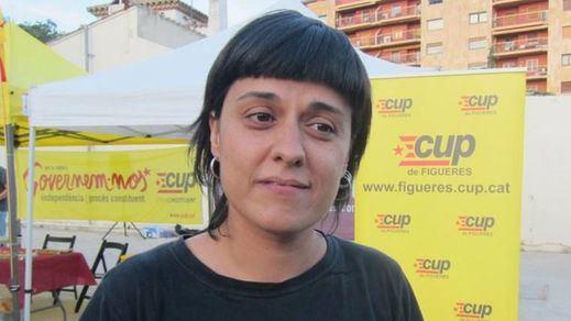 Los radicales de la CUP exigen la cabeza de un conseller catalán por criticar las acciones contra el turismo