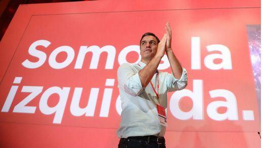 Una nueva encuesta muestra el avance del PSOE a costa de Podemos y la caída del PP