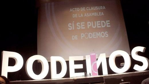El PSOE asegura que Podemos ya no es un partido 'revolucionario' sino un nuevo IU