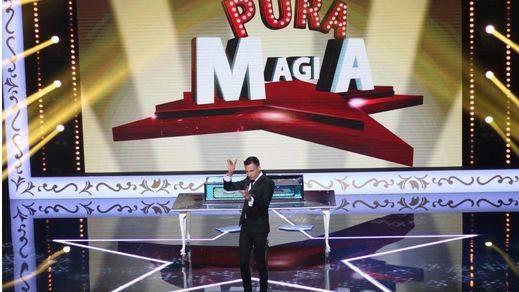 Los concursantes de 'Pura Magia' tirarán de 'celebrities' para sus trucos en el próximo programa