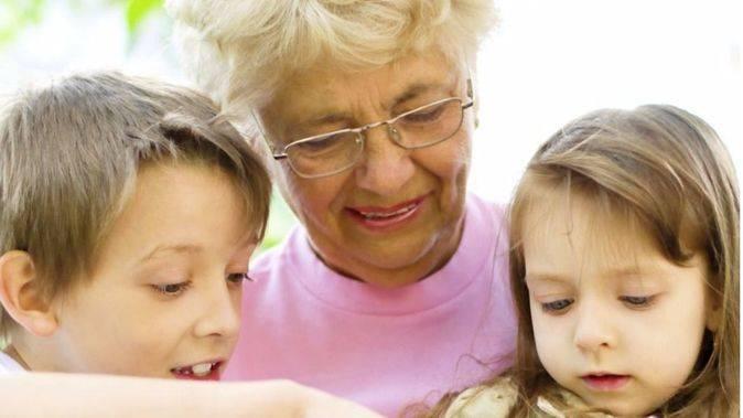 Aceptar la edad y mantener la actividad que más le guste