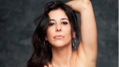 La polifacética Laura Vital viste del mejor cante jondo el Festival de Flamenco de Torrenueva en Ciudad Real