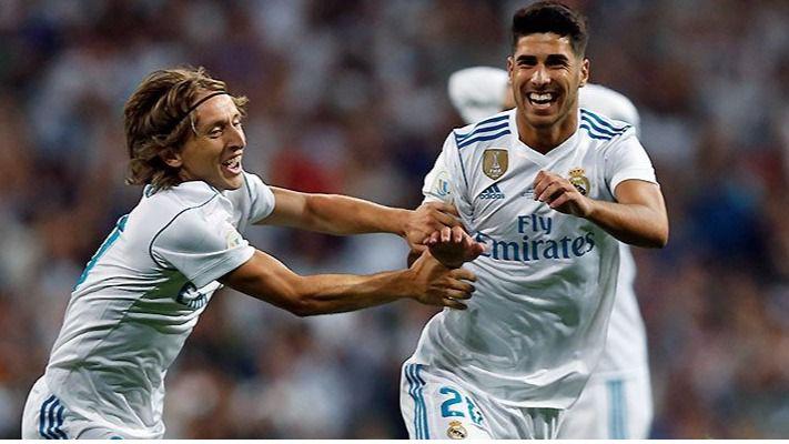 Supercopa de España: un Madrid muy superior vuelve a derrotar a un Barça sin espíritu ni juego (2-0)