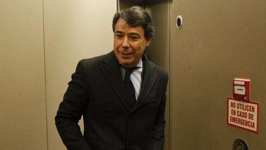 Ignacio González, 'ascendido' a un mejor módulo en la prisión de Soto del Real