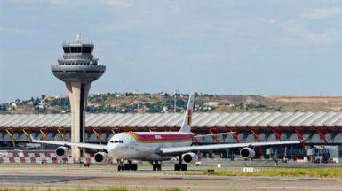 El aeropuerto de Madrid-Barajas no afrontará huelga de trabajadores de Eulen