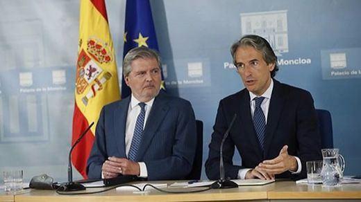 Crisis de El Prat: Gobierno echa mano de un laudo obligatorio, según una norma del año 1977
