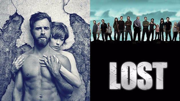 Los paralelismos entre 'Lost' y 'The Leftovers': personajes y escenarios