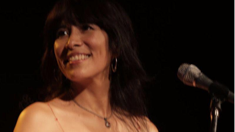 Miryam Quiñones, una grande de la canción para homenajear a una mítica: Chabuca Granda (vídeo)