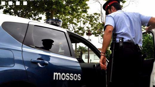 > Los Mossos mataron a un posible terrorista tras saltarse un control en la Diagonal