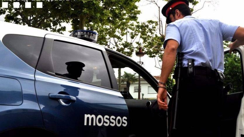 Los Mossos mataron a un posible terrorista tras saltarse un control en la Diagonal