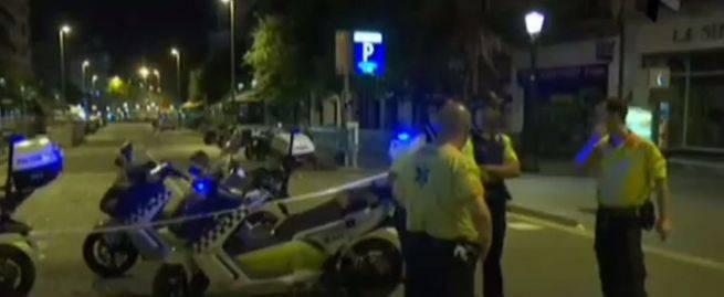 5 terroristas muertos en Cambrils tras otro intento de atropello múltiple