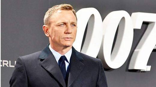 Daniel Craig volverá a ser el agente 007... pero para despedirse