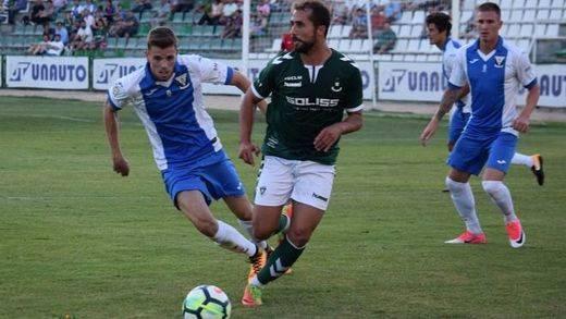 Toledo-Talavera, choque de 'eternos' para empezar la nueva temporada liguera en Segunda B