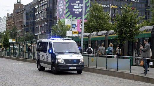 Se extienden los ataques terroristas: un muerto en Alemania y dos en Finlandia por apuñalamiento