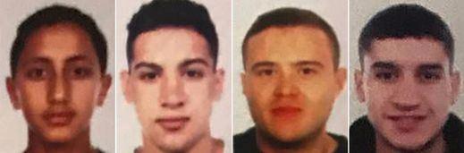 Los terroristas preparaban un gran atentado con explosivos pero el estallido del butano en Alcanar les llevó a actuar de inmediato