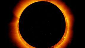 Claves para ver desde España el eclipse de Sol del lunes 21 de agosto