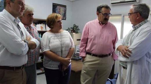 La Junta está cambiando el modelo de Atención Primaria para mejorarlo en una región