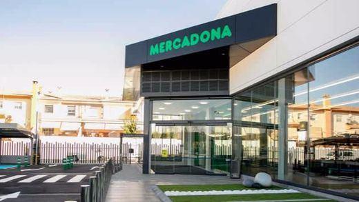 Mercadona inaugura su nuevo modelo de tienda eficiente en tres centros de Madrid capital, uno de ellos situado en el C.C. ABC Serrano