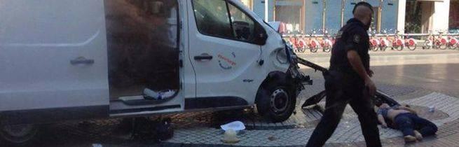 El Colectivo Democrático de Policías y Guardias Civiles denuncia un importante número de errores en la actuación de los Mossos en los atentados de Cataluña