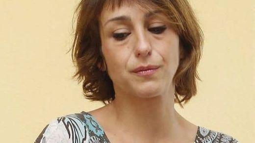 Juana Rivas rectifica queda en libertad provisional tras presentarse en un Juzgado de Granada