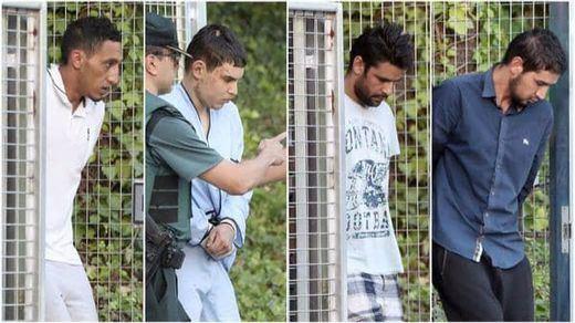 Cuatro de los terroristas de Barcelona y Cambrils fueron detectados cinco días antes en París