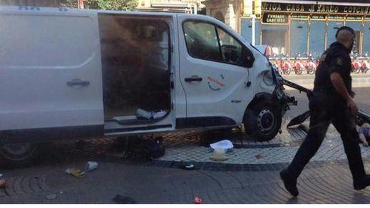 Marruecos detiene a dos presuntos yihadistas vinculados con la célula que atentó en Cataluña