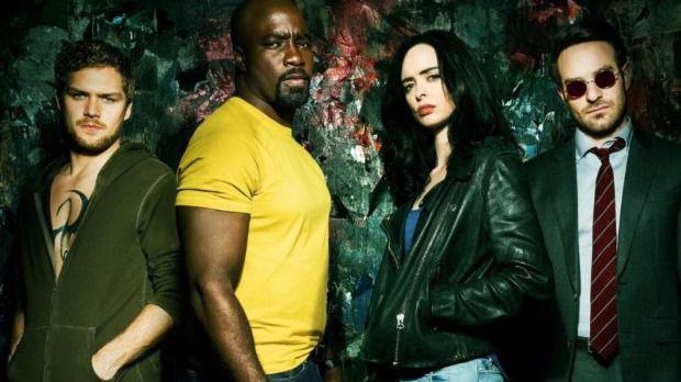 Marvel: sus series y la coherencia de su universo