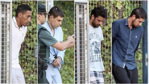 El juez deja en libertad a uno de los presuntos terroristas de Cataluña por esto