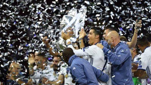 Por fin empieza la Champions: hoy sorteo de grupos con el Madrid defendiendo el título, Barça, Atlético y Sevilla