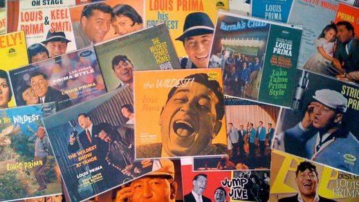 Las 10 mejores canciones de Louis Prima
