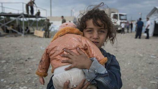La guerra que no cesa: Raqqa, un laberinto mortal expuesto al fuego de todas las partes