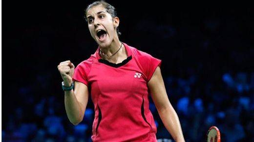 Mundial de badminton: Inesperada derrota de Carolina Marín en cuartos de final