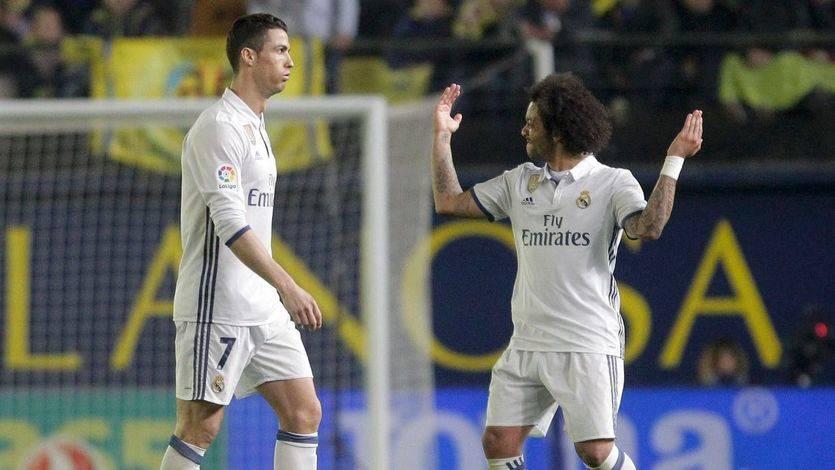 Champions: el Madrid se enfrentará al Dortmund; el Atleti, al Chelsea; al Barça le toca la Juve, y al Sevilla, el Liverpool