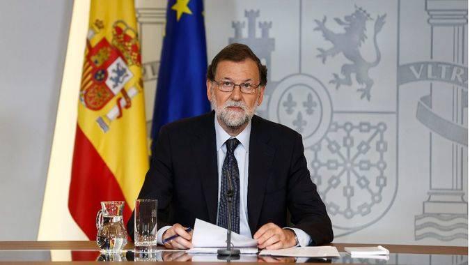 Rajoy abre la puerta a reformar el Código Penal contra el yihadismo a raíz de los atentados de Cataluña