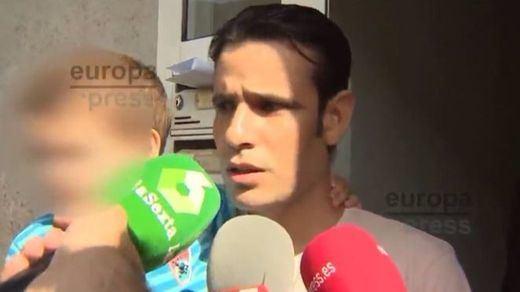 Salh el Karib, el dueño del locutorio de Ripoll puesto en libertad: