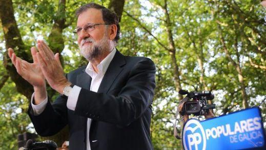 Rajoy pronostica que las