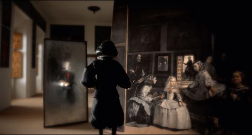 El misterio de 'Las Meninas' llega al cine