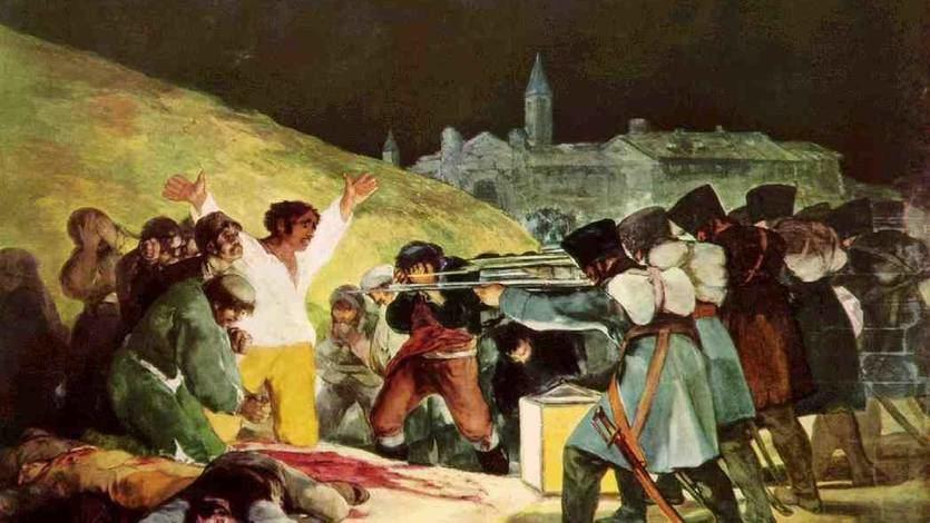 2 de mayo: España fue el primer revés militar de Napoleón