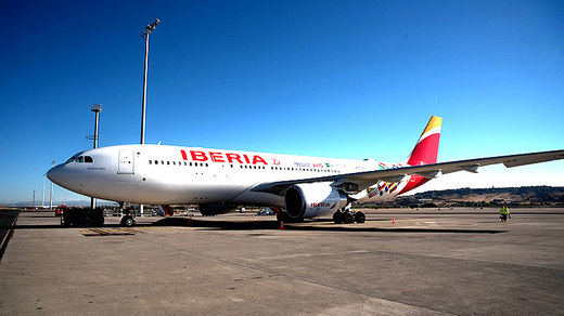 Iberia, premio Español Universal 2016