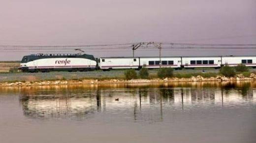 Más allá del tren: Renfe apuesta por nuevas opciones de viaje