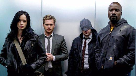 Análisis y crítica de 'The Defenders', temporada 1: un paso atrás