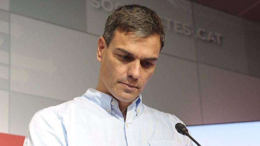 Pedro Sánchez relaja su látigo contra Rajoy para acordar un frente común contra la independencia catalana
